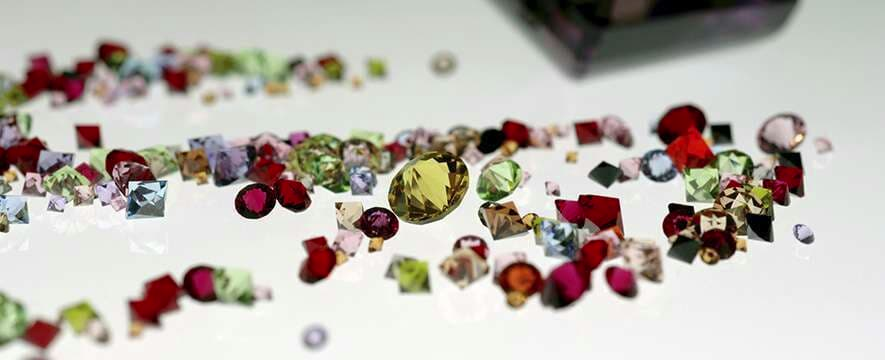 Gemstone Education To learn more on Gemstone Jewelry