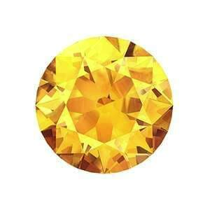 Choose Gem Citrine1