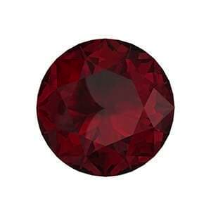 Choose Gem Garnet1