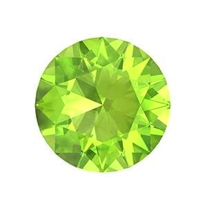 Choose Gem Peridot1