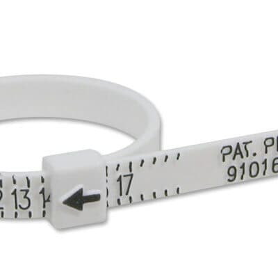 Finger Ring Sizer Ga901