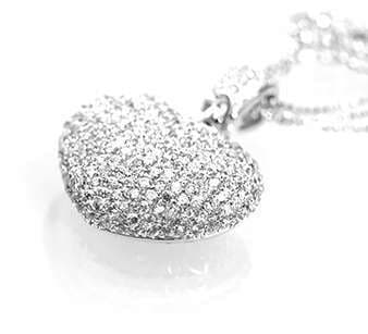Necklace Small Banner