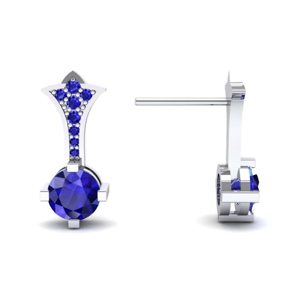 3973 Render 1 01 Camera2 Stone 3 Blue Sapphire 0 Floor 0 Metal 4 White Gold 0 Emitter Aqua Light 0