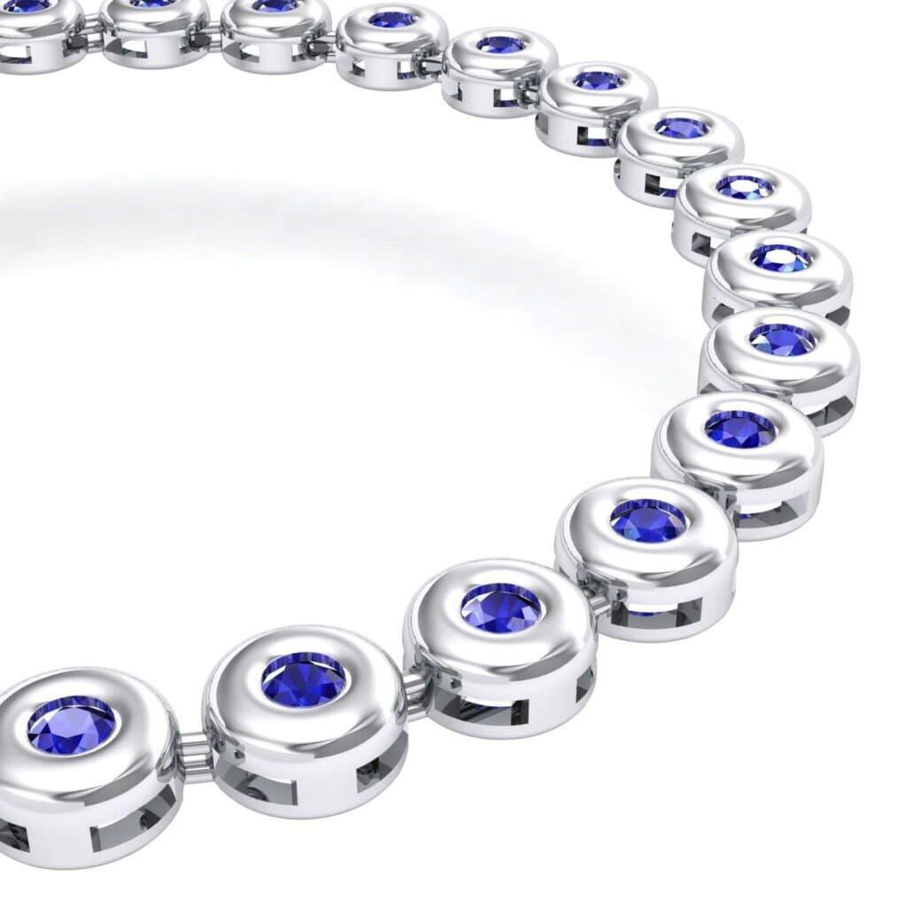 4127 Render 1 01 Camera2 Stone 3 Blue Sapphire 0 Floor 0 Metal 4 White Gold 0 Emitter Aqua Light 0