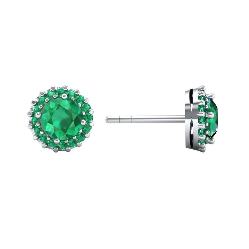 4345 Render 1 01 Camera2 Stone 1 Emerald 0 Floor 0 Metal 1 Platinum 0 Emitter Aqua Light 0