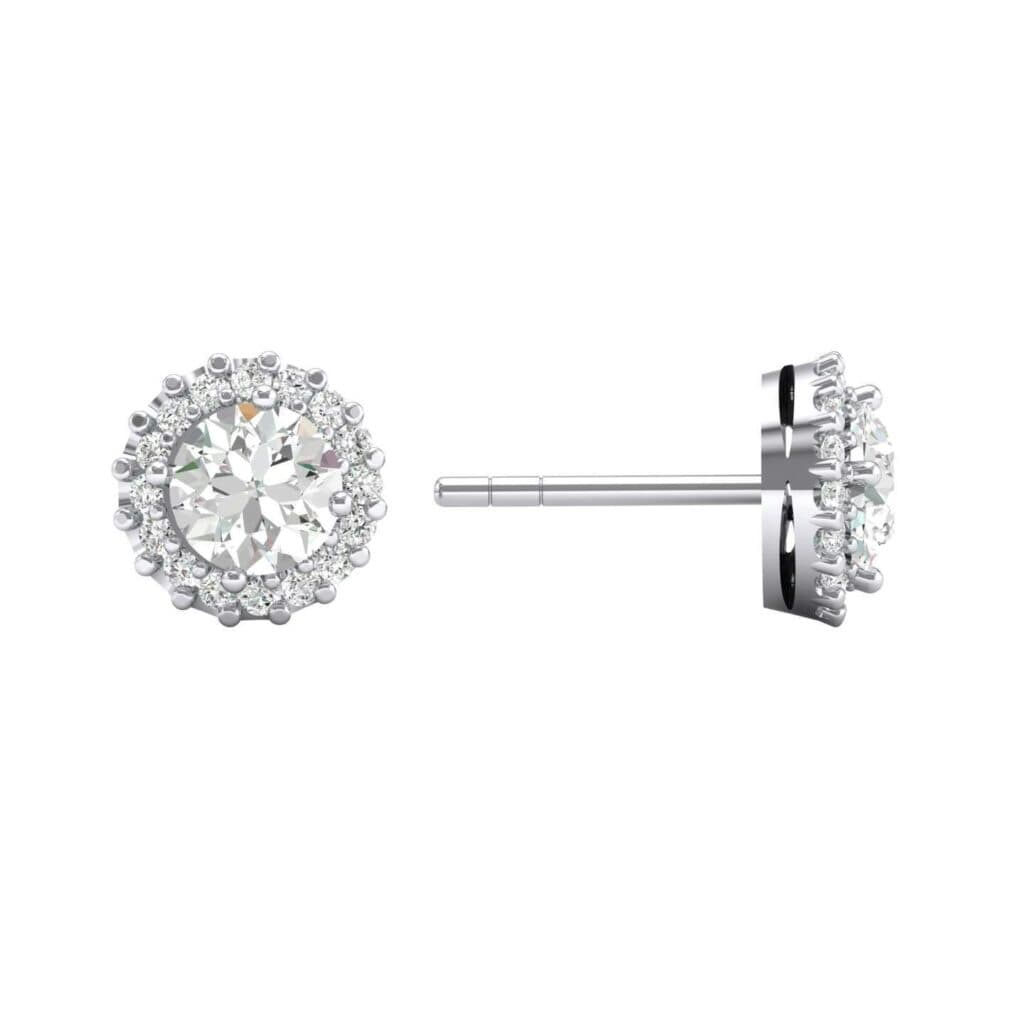4345 Render 1 01 Camera2 Stone 4 Diamond 0 Floor 0 Metal 2 Rose Gold 0 Emitter Aqua Light 0
