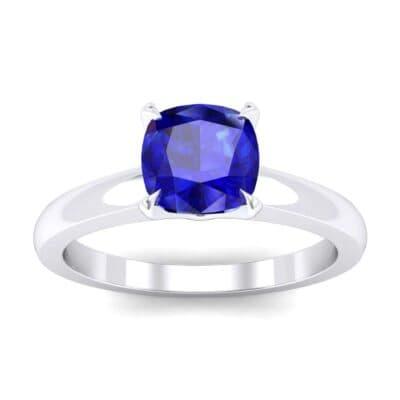 4487 Render 1 01 Camera2 Stone 3 Blue Sapphire 0 Floor 0 Metal 4 White Gold 0 Emitter Aqua Light 0