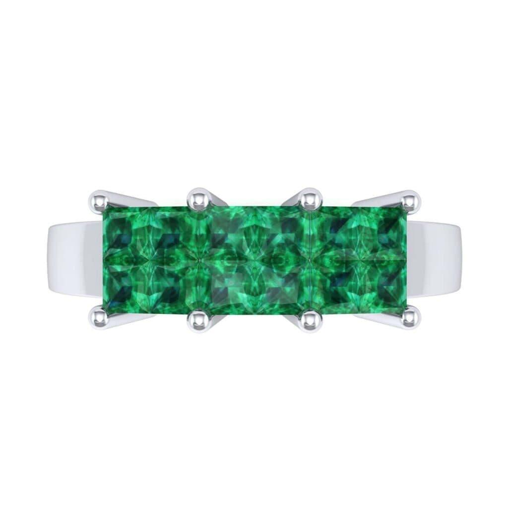 4541 Render 1 01 Camera4 Stone 1 Emerald 0 Floor 0 Metal 1 Platinum 0 Emitter Aqua Light 0