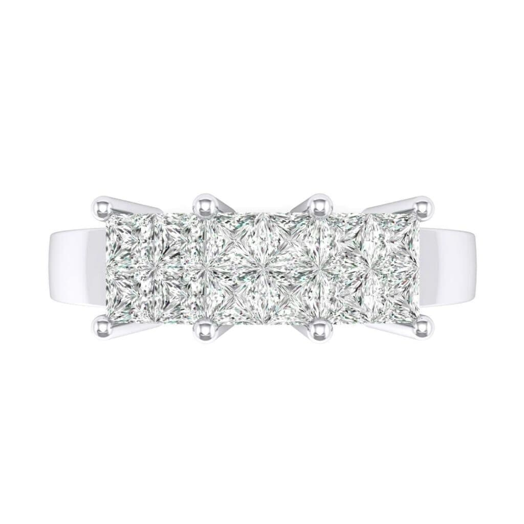 4541 Render 1 01 Camera4 Stone 4 Diamond 0 Floor 0 Metal 4 White Gold 0 Emitter Aqua Light 0