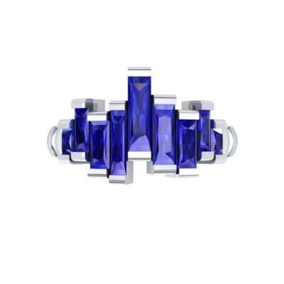 4621 Render 1 01 Camera4 Stone 3 Blue Sapphire 0 Floor 0 Metal 1 Platinum 0 Emitter Aqua Light 0