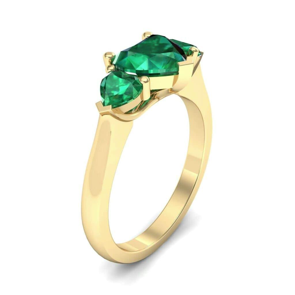 4656 Render 1 01 Camera1 Stone 1 Emerald 0 Floor 0 Metal 3 Yellow Gold 0 Emitter Aqua Light 0