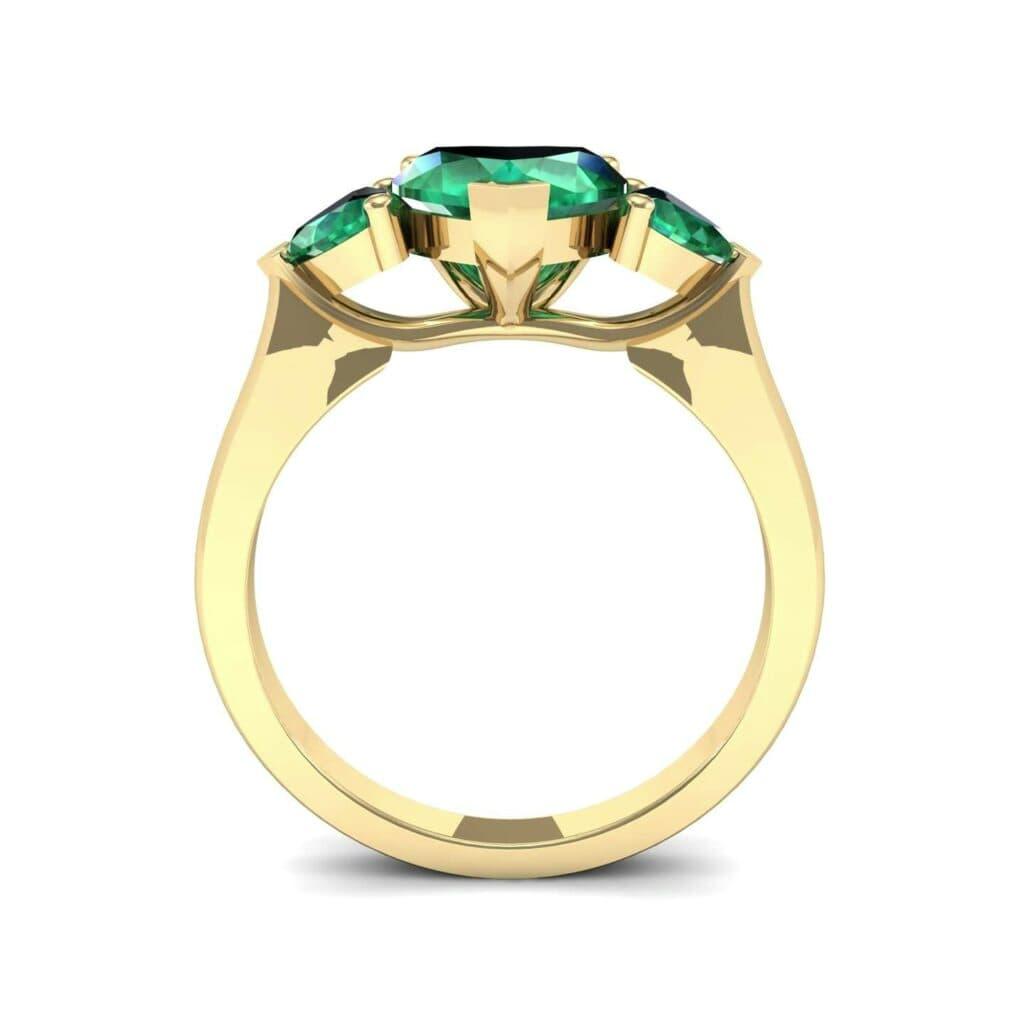 4656 Render 1 01 Camera3 Stone 1 Emerald 0 Floor 0 Metal 3 Yellow Gold 0 Emitter Aqua Light 0