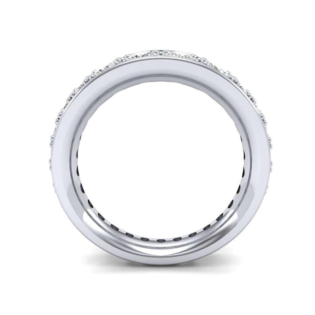 4737 Render 1 01 Camera3 Stone 4 Diamond 0 Floor 0 Metal 1 Platinum 0 Emitter Aqua Light 0