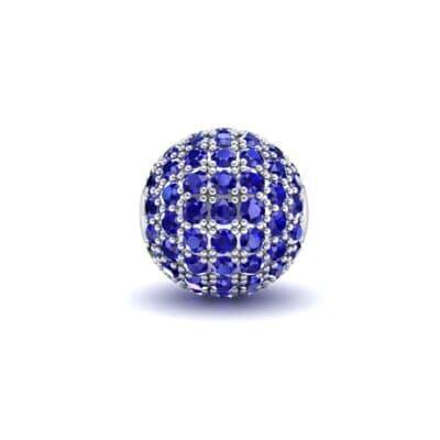 4742 Render 1 01 Camera1 Stone 3 Blue Sapphire 0 Floor 0 Metal 4 White Gold 0 Emitter Aqua Light 0