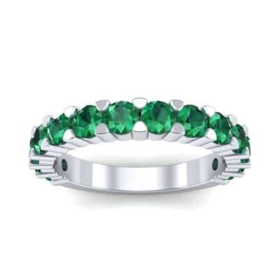 A36363 5 Render 1 01 Camera2 Stone 1 Emerald 0 Floor 0 Metal 1 Platinum 0 Emitter Aqua Light 0