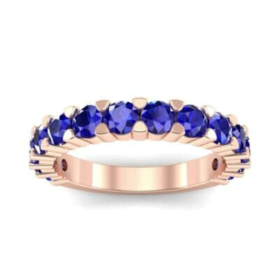 A36363 5 Render 1 01 Camera2 Stone 3 Blue Sapphire 0 Floor 0 Metal 2 Rose Gold 0 Emitter Aqua Light 0