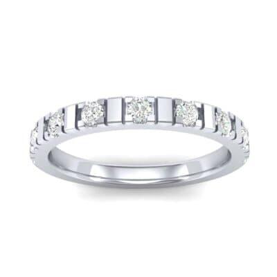 Barre Diamond Ring (0.23 Carat)