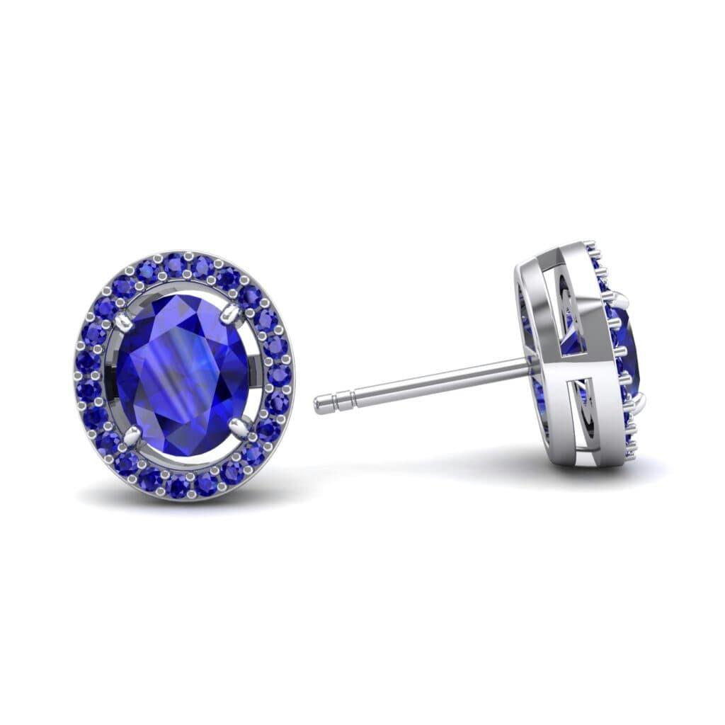 5544 Render 1 01 Camera2 Stone 3 Blue Sapphire 0 Floor 0 Metal 4 White Gold 0 Emitter Aqua Light 0