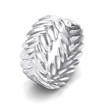 Wreath Ring (0 CTW)