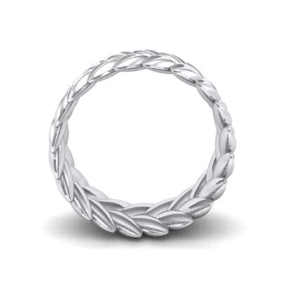 Wreath Ring (0 CTW) Side View
