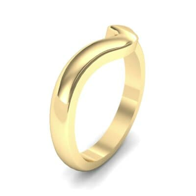 Curved Summit Ring