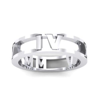 Roman Cutout Ring