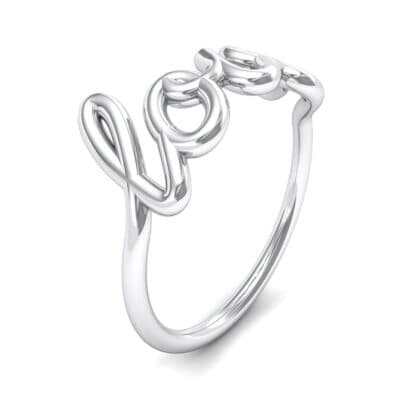 Love Ring (0 CTW) Perspective View
