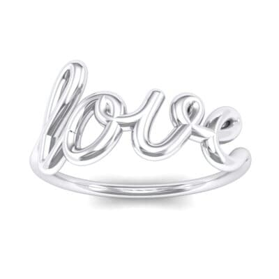 Love Ring (0 CTW) Top Dynamic View