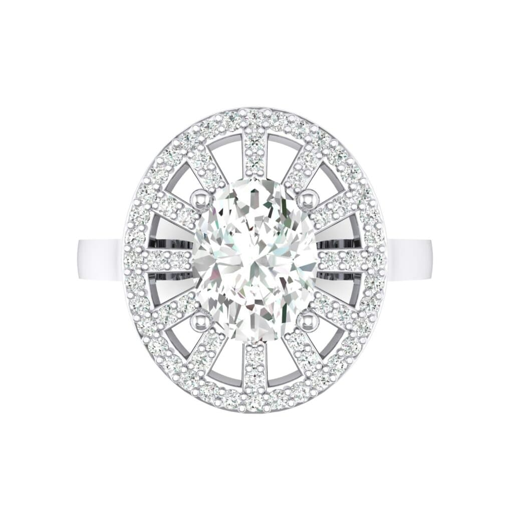 4492 Render 1 01 Camera4 Stone 4 Diamond 0 Floor 0 Metal 4 White Gold 0 Emitter Aqua Light 0