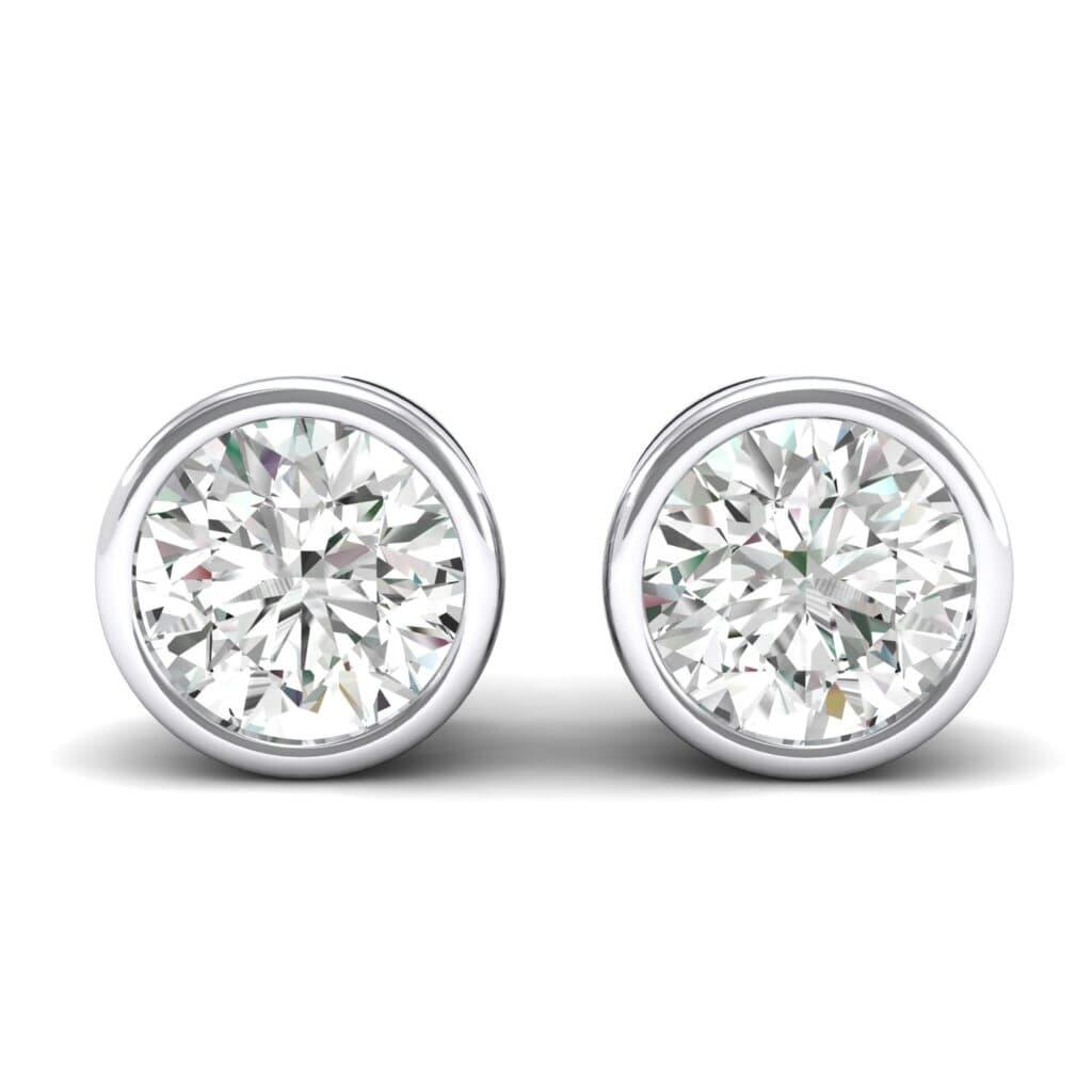 4552 Render 1 01 Camera3 Stone 4 Diamond 0 Floor 0 Metal 4 White Gold 0 Emitter Aqua Light 0