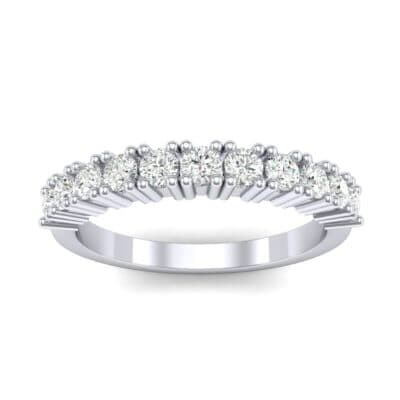 Arielle Prong-Set Diamond Ring (0.39 Carat)