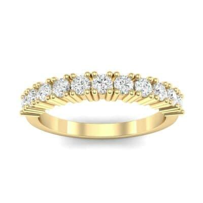 Arielle Prong-Set Diamond Ring (0.39 Carat)