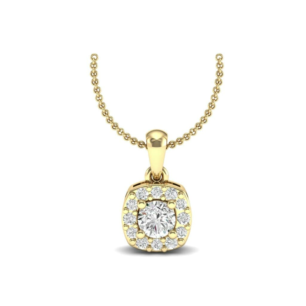 5588 Render 1 01 Camera1 Stone 4 Diamond 0 Floor 0 Metal 3 Yellow Gold 0 Emitter Aqua Light 0