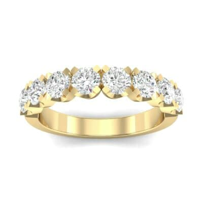 Coronet Diamond Ring (1.28 Carat)