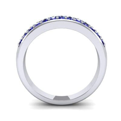 5981 Render 1 01 Camera3 Stone 3 Blue Sapphire 0 Floor 0 Metal 1 Platinum 0 Emitter Aqua Light 0