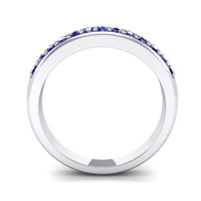 5981 Render 1 01 Camera3 Stone 3 Blue Sapphire 0 Floor 0 Metal 4 White Gold 0 Emitter Aqua Light 0