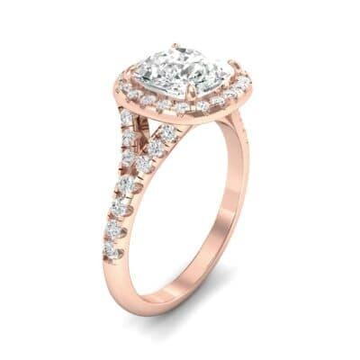 Single-Prong Marquise Diamond Ring (1.15 Carat)