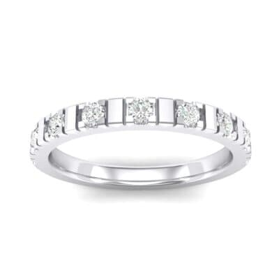 Barre Crystals Ring