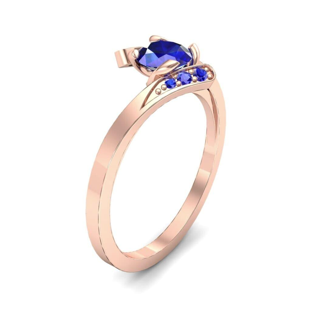 Ij004 Render 1 01 Camera1 Stone 3 Blue Sapphire 0 Floor 0 Metal 2 Rose Gold 0 Emitter Aqua Light 0.jpg
