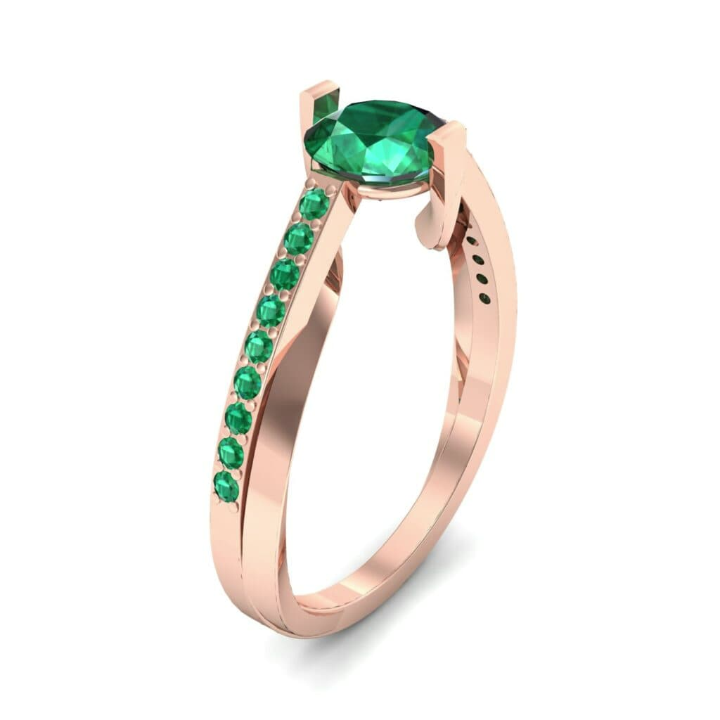 Ij005 Render 1 01 Camera1 Stone 1 Emerald 0 Floor 0 Metal 2 Rose Gold 0 Emitter Aqua Light 0.jpg