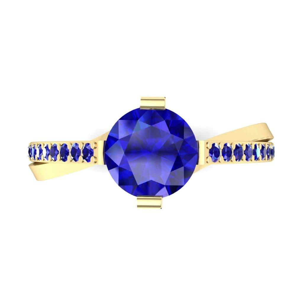 Ij005 Render 1 01 Camera4 Stone 3 Blue Sapphire 0 Floor 0 Metal 3 Yellow Gold 0 Emitter Aqua Light 0.jpg