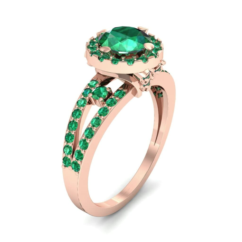 Ij006 Render 1 01 Camera1 Stone 1 Emerald 0 Floor 0 Metal 2 Rose Gold 0 Emitter Aqua Light 0.jpg
