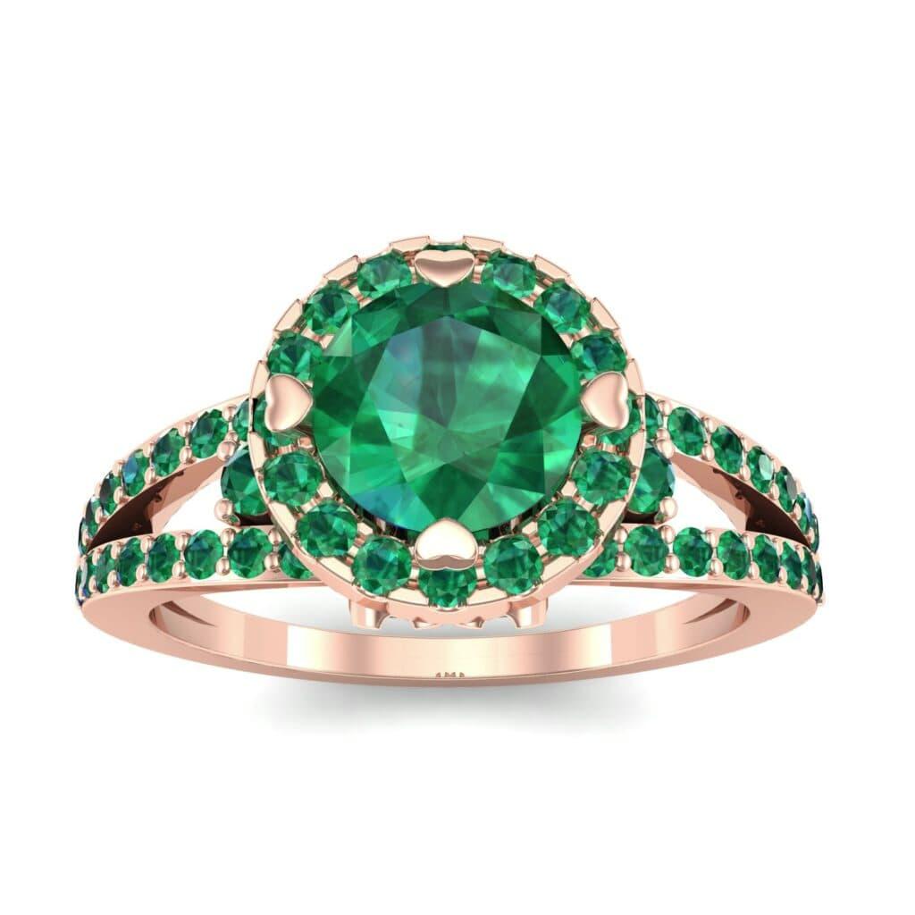 Ij006 Render 1 01 Camera2 Stone 1 Emerald 0 Floor 0 Metal 2 Rose Gold 0 Emitter Aqua Light 0.jpg