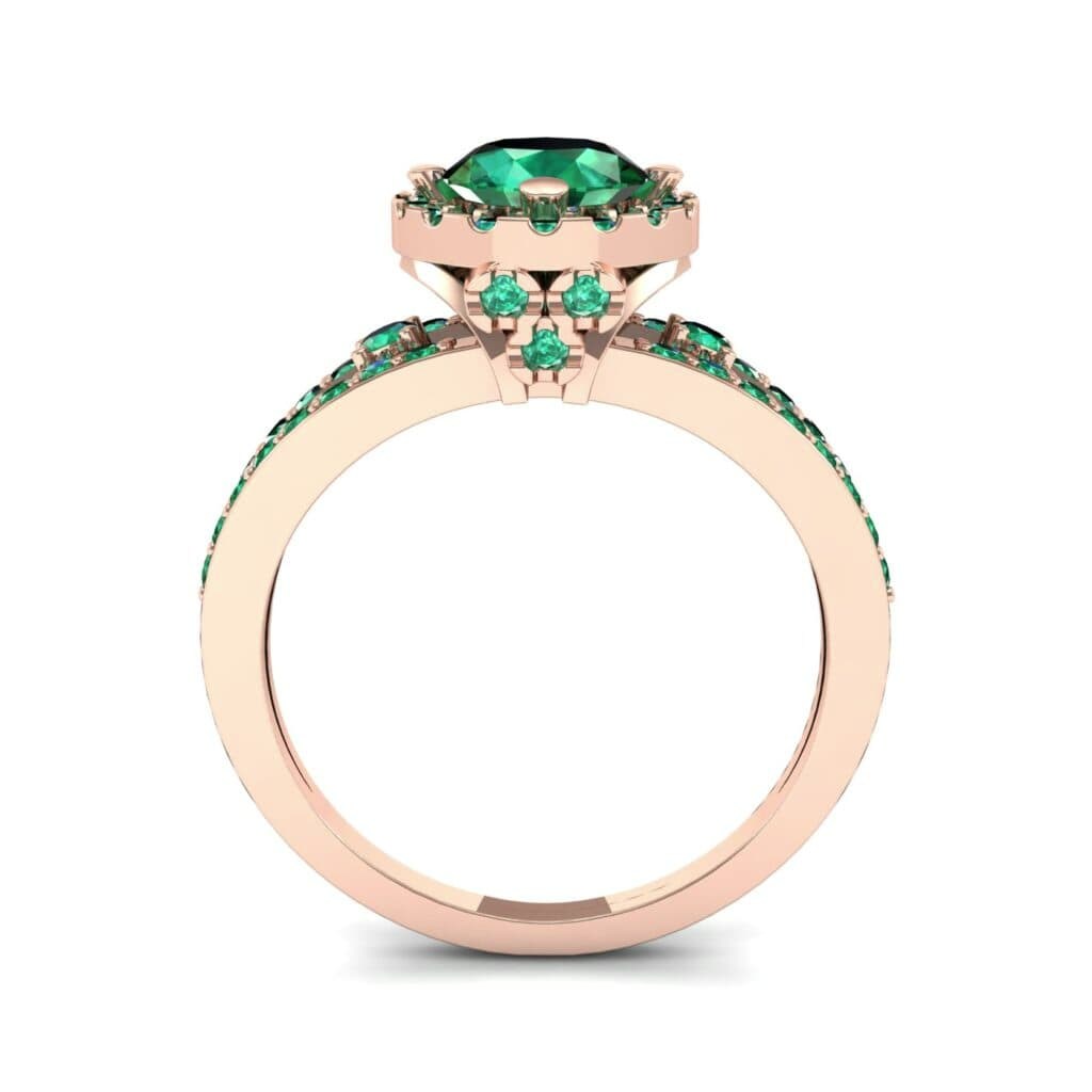 Ij006 Render 1 01 Camera3 Stone 1 Emerald 0 Floor 0 Metal 2 Rose Gold 0 Emitter Aqua Light 0.jpg