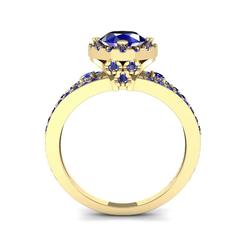 Ij006 Render 1 01 Camera3 Stone 3 Blue Sapphire 0 Floor 0 Metal 3 Yellow Gold 0 Emitter Aqua Light 0.jpg