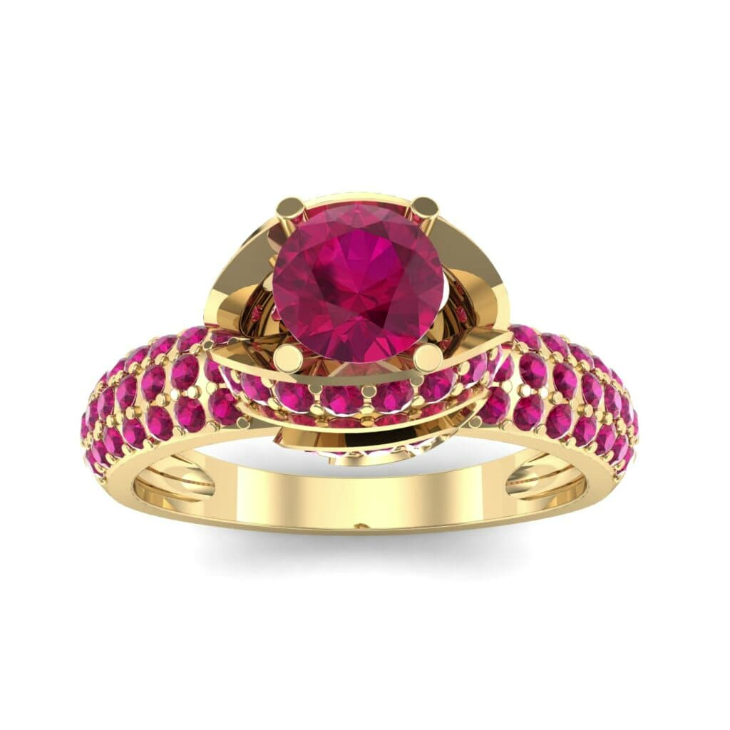 Ij007 Render 1 01 Camera2 Stone 2 Ruby 0 Floor 0 Metal 3 Yellow Gold 0 Emitter Aqua Light 0.jpg