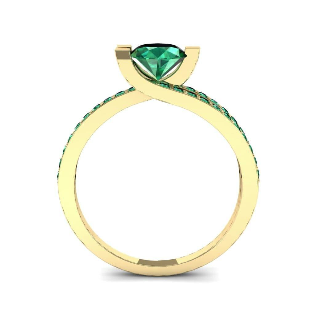Ij008 Render 1 01 Camera3 Stone 1 Emerald 0 Floor 0 Metal 3 Yellow Gold 0 Emitter Aqua Light 0.jpg