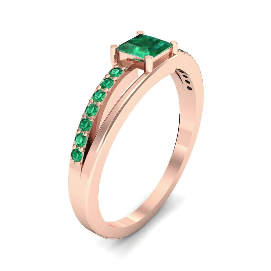 Ij009 Render 1 01 Camera1 Stone 1 Emerald 0 Floor 0 Metal 2 Rose Gold 0 Emitter Aqua Light 0.jpg