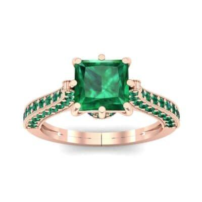 Ij010 Render 1 01 Camera2 Stone 1 Emerald 0 Floor 0 Metal 2 Rose Gold 0 Emitter Aqua Light 0.jpg