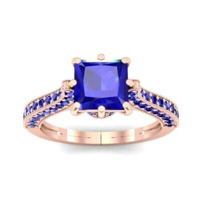 Ij010 Render 1 01 Camera2 Stone 3 Blue Sapphire 0 Floor 0 Metal 2 Rose Gold 0 Emitter Aqua Light 0.jpg
